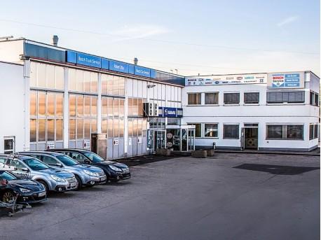 Bosch Car Service Robert Zitta