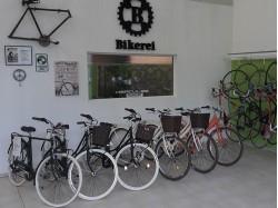 Bikerei - Radwerkstatt