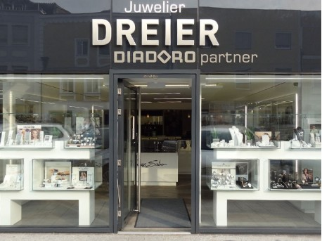 Juwelier Dreier
