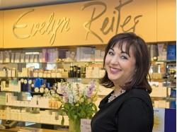 Evelyn Reiter Kosmetiksalon