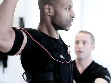 Bodystreet Wels - EMS-Training