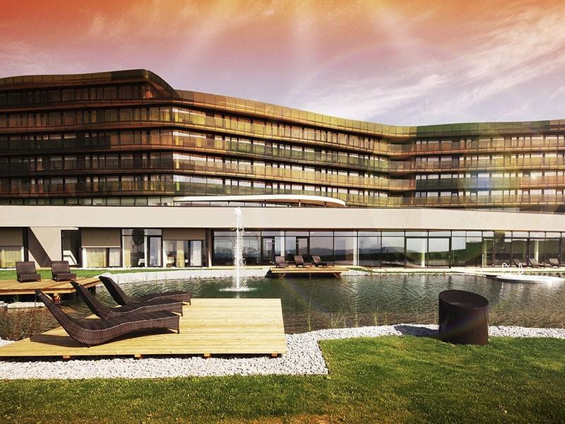 Hotel AVIVA - jetzt Ihren Rabatt sichern