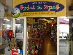Spiel & Spaß - Spielwaren