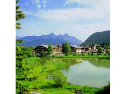 Hotel Seespitz-Zeit – Seefeld, Tirol