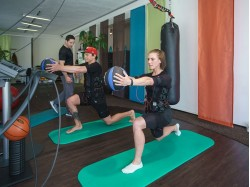 ChriSport Personal Training