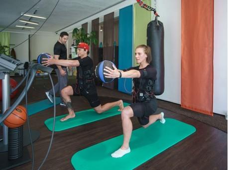ChriSport Personal Training