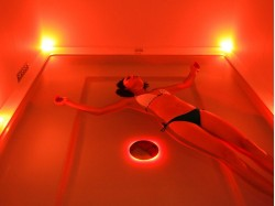 Alphafloating - Mee(h)r als Wellness