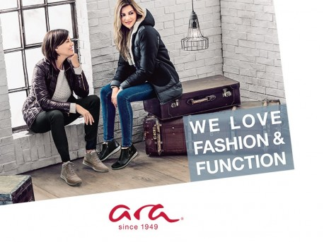 ara Shoes Steiermark