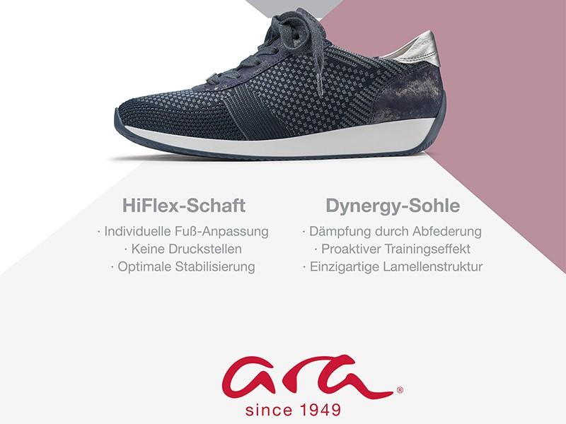 more photos eb1e8 d41ed ara Shoes - Jetzt Rabatt sichern
