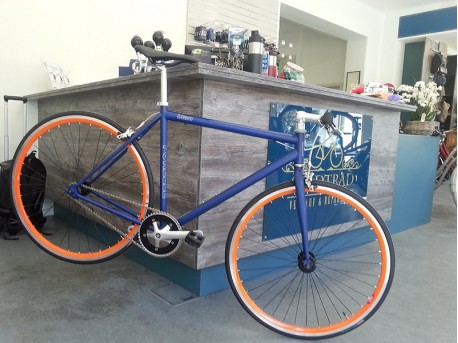 Stadtrad - Fachhandel für Radfahrer