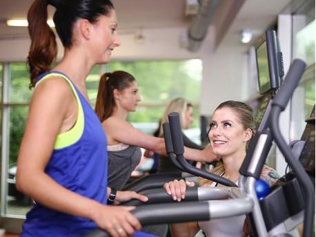 FitnessLounge Salzburg