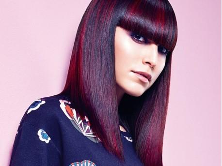 Friseur Haarpunkt