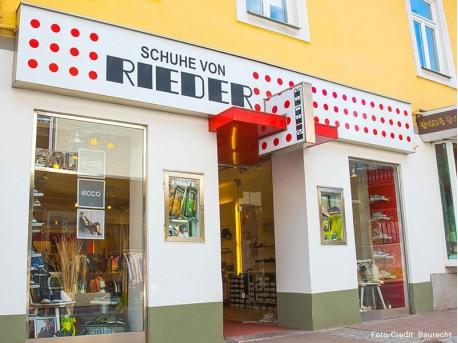 Rieder Shoe - Spittal/Drau, Kärnten