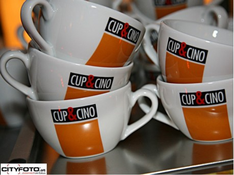 CUP&CINO Marchtrenk