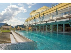 Wellness- Golf- Ski- & Familen Resort Dilly