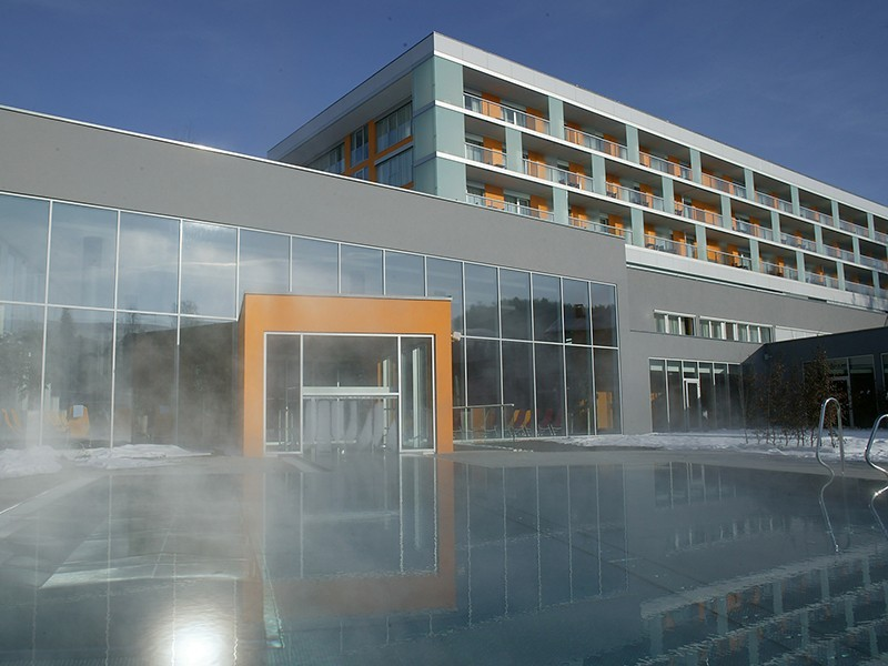 Hotel lebensquell in ober sterreich jetzt ihren rabatt for Hotel lebensquell bad zell