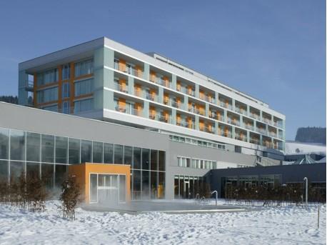 Hotel Lebensquell – Oberösterreich – Bad Zell