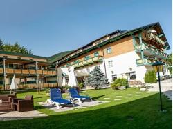 Hotel Försterhof – St. Wolfgang am See, Oberösterreich
