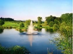 GC Schärding - Golfanlage