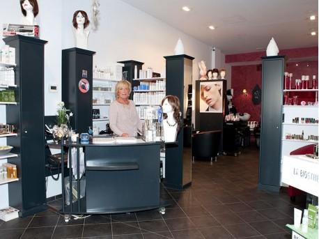 Friseur Salon Beaute – Ingrid Bein