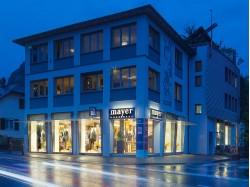 Modehaus Mayer - Götzis, Vorarlberg