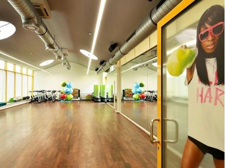Feel Well City Sports & Wellness Club