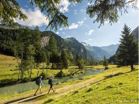 Alpin-Süd Tourismus