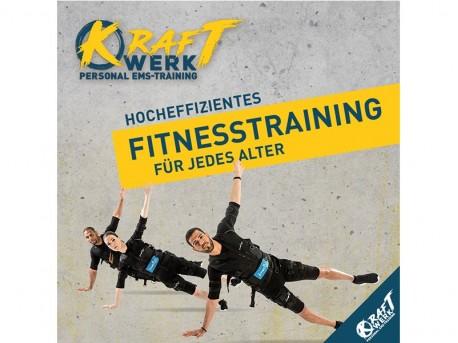 KRAFTWERK - Personal EMS-Training