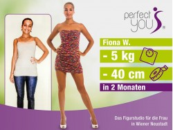 PERFECT YOU Figur- und Schlankheitsstudio