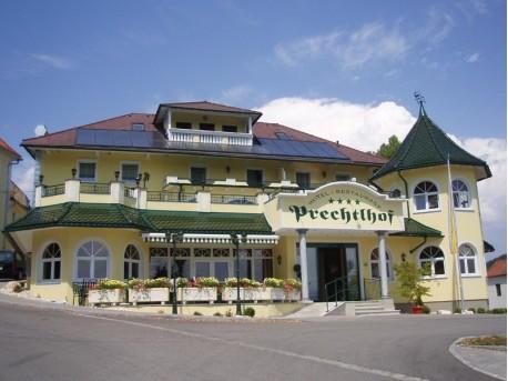 Hotel-Restaurant Prechtlhof