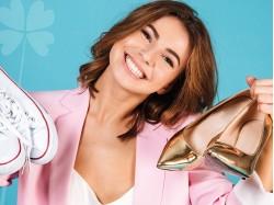 Glücksgriff - Schuhe für Übergrößen