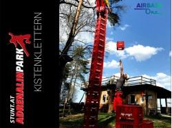 Stunt.at - Adrenalinpark