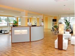Professional Body Resort