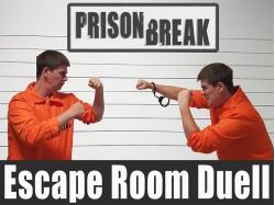 Masters Of Escape