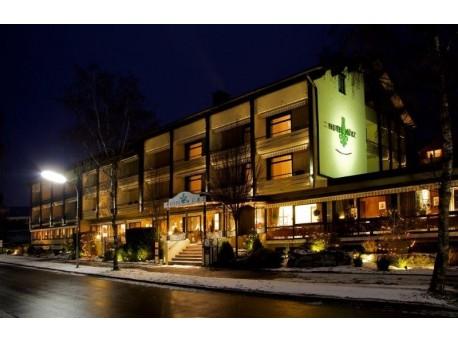 Wunsch-Hotel Mürz – Bad Füssing, Deutschland