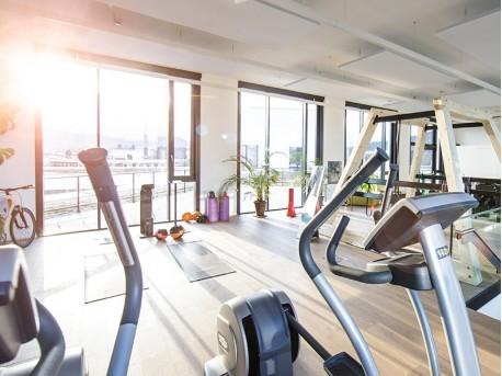 Veev Health & Fitness Institute