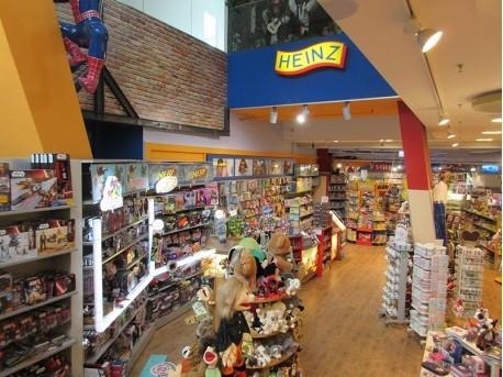 Spielwaren Heinz Wien