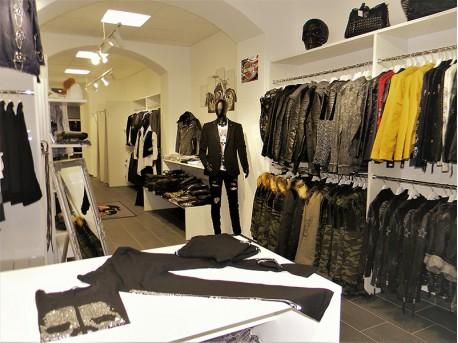 Herzschlag - Boutique
