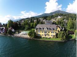 Schlosshotel See-Villa Tacoli