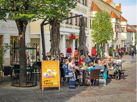 Verein Stadtmarketing Eisenstadt