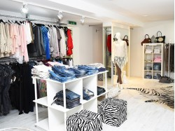 Boutique Style by Bettina