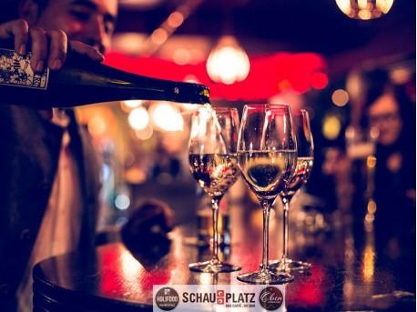 Oben Peuerbach - Restaurant & Bar