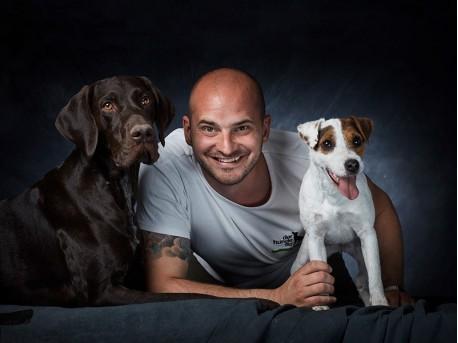 Hundeflo - Professionelles Hundetraining