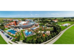 Thermenhotel ALL IN RED, Thermenhotel KURZ, ALL IN Hotels und Sonnentherme Lutzmannsburg