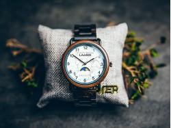 LAiMER - Uhren & Accessoires aus Holz