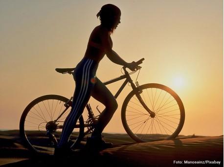 Fahrrad Migschitz