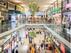 Shopping-Center MURPARK