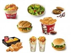 KFC Queensway