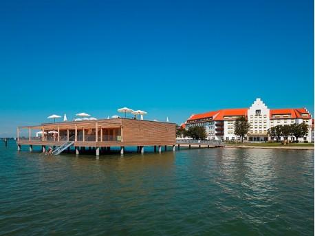 Seehotel am Kaiserstand