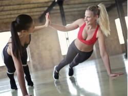 B3 Fitness